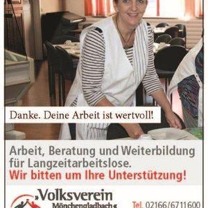 """Manuela Ohle unterstützt die Kampagne """"Danke, Deine Arbeit ist wertvoll."""""""