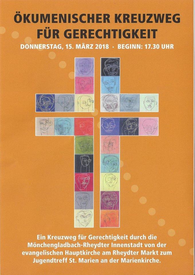 Einzeltermin Volksverein Mönchengladbach
