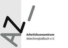 Logo des Arbeitslosenzentrums
